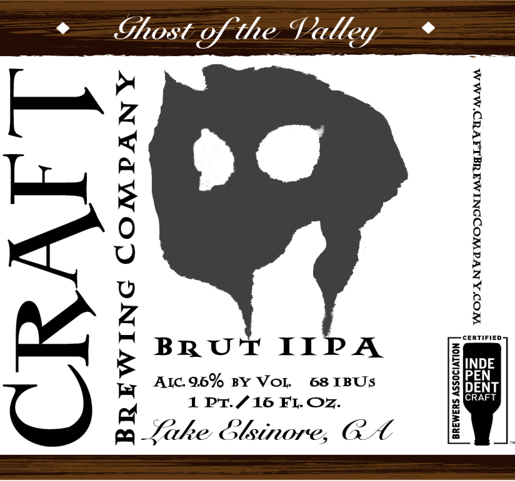 Ghost of the Valley1